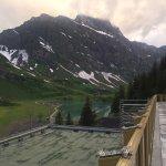 Photo de Berghotel Trübsee