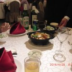 Sunny Cafe - Sunworld Dynasty Hotel照片