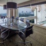 Sentral Connection Meeting Room