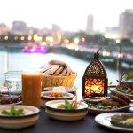 Foto di InterContinental Cairo Semiramis