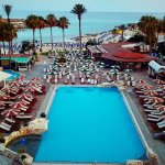 Photo of Pavlo Napa Beach Hotel