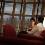 Scusa Restaurant - Lounge