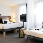 Photo de Ibis Budget Roissy CDG Paris Nord 2