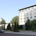 Bastion Hotel Amsterdam Zuid West
