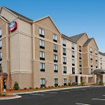 TownePlace Suites Wilmington/Wrightsville Beach