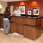 Photo of Hampton Inn & Suites Columbus Polaris