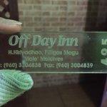 Photo de Off Day Inn
