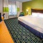Photo de Fairfield Inn & Suites Denver Tech Center/South