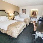 Rodeway Inn near Florida Mall Foto