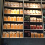 Bilde fra Kaffebrenneriet