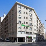 Photo de Ibis Styles Marseille Castellane