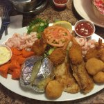 Photo de Smiles Seafood Cafe