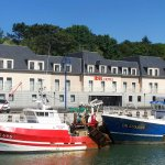 Photo de Ibis Bayeux Port en Bessin