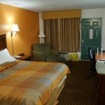 Foto de BEST WESTERN Central Inn
