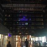 Hilton Frankfurt Airport Hotel Foto