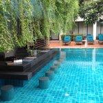 Foto de Banthai Beach Resort & Spa
