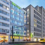 Photo of Ibis Styles Berlin Alexanderplatz