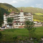 Traumhotel Alpina Foto