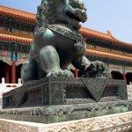 Photo de Novotel Beijing Sanyuan