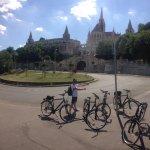 Foto de Budapest Bike Breeze