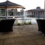 Foto de Das Koenig Ludwig Wellness & SPA Resort Allgaeu