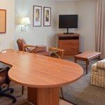 Foto de Candlewood Suites Houston Medical Center
