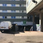 Foto di Holiday Inn Edinburgh