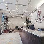 Foto di Papillo Hotel