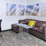 SpringHill Suites Detroit Metro Airport Romulus Foto
