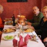 Photo of La Rose Des Sables - Chez Tayeb