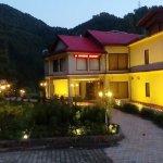 Exterior  Shimla Havens
