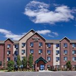 TownePlace Suites Tulsa Broken Arrow