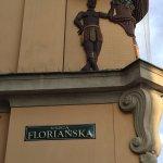 Photo de Ulica Florianska