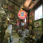 The Great Aussie Beer Shed Foto