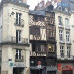 Photo de Seven Urban Suites Nantes Centre