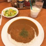 Paku Mori Curry