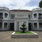 Paradise Road Tintagel Colombo Foto
