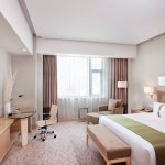Foto de Holiday Inn Beijing Deshengmen