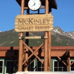 Photo de McKinley Chalet Resort