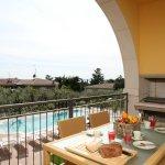 Appartamenti Corte Leonardo Foto