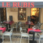 Photo of Le Rubis