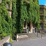 The Abbey Hotel Foto