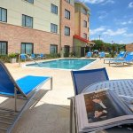 Foto de TownePlace Suites Dallas Lewisville