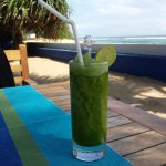 Photo de Talpe Beach Restaurant & Bar