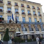 Photo de InterContinental Bordeaux Le Grand Hotel