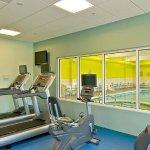 Foto de SpringHill Suites Anchorage University Lake