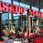 Asado Steak Landsbergerstrasse