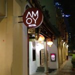 Photo of AMOY by Far East Hospitality