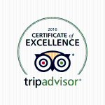 our Certificate of Excellence 2016