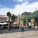Ibis Nice Centre Gare